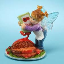 my kitchen fairies entire collection kitchen fairies meatloaf