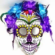 mardi gras skull mask novelty skull wholesale skull suppliers alibaba