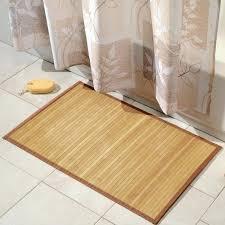 Ikea Bamboo Bath Mat Marvelous Ikea Bamboo Bath Mat With Wooden Bath Mats Ikea Simple