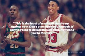 Hit The Floor Here We Is Boy - letter to my younger self by damon stoudamire