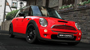 2005 mini cooper photos and wallpapers trueautosite