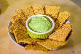recette cuisine crue comment faire des crackers au déshydrateur recette vegan crue