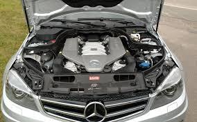 mercedes c63 amg 2007 audi vs bmw vs mercedes performance car comparison motor