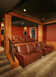 home design interiors small home theater room best theatre furniture design