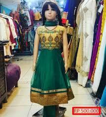 Baju Anak India baju sari india anak fashion trend 2018