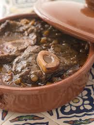cuisiner jarret de veau recette jarret de veau bonne femme