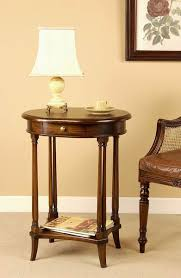 Antique Accent Table Antique Accent Tables Laurel Crown