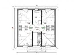 plan etage 4 chambres maison atlas 4 chambres maison klea