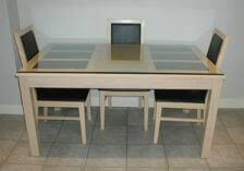 how to protect wood table top wooden table surface protector preston worthington graham ltd