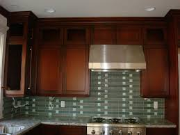 kitchen backsplash tiles glass the kitchen backsplash more beautiful inspirationseek com