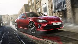 toyota gt86 the new toyota gt86 gets track mode fit my car journal