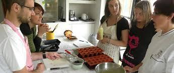 cours de cuisine l atelier de patisserie de