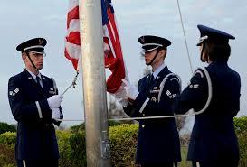 Japanese Navy Flag Service Members Across Okinawa Observe Veterans Day U003e Pacific Air