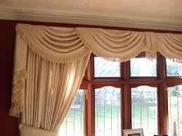 How To Make Curtain Swags Swag Curtain Wallpaper Wallpapersafari