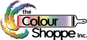 the colour shoppe inc the colour shoppe inc