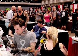 steel city tattoo convention to be held at david l lawrence