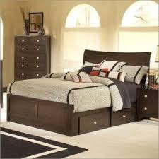 cheap platform bed sets foter