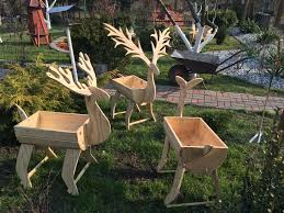 29 best drewniane ozdoby ogrodowe wooden garden ornaments images