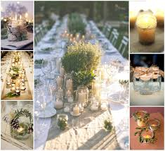 Mason Jar Candle Ideas 3 Wedding Centerpiece Ideas You Can Make Yourself Weddings Ideas