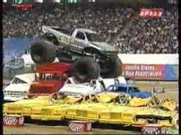2004 ushra monster trucks houston tx freestyle 1