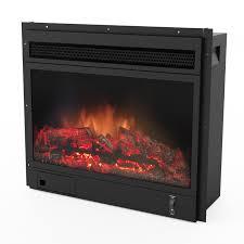 corliving e 0001 epf electric fireplace insert lowe u0027s canada