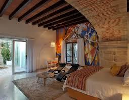 anticavilla hotel bgp arquitectura