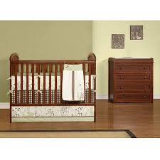 Walmart Nursery Furniture Sets Glamorous Baby Relax My Nursery Crib Changing Table Dresser
