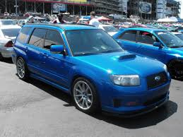 subaru forester stance 92x safety stance