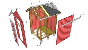 gable shed roof plans myoutdoorplans free woodworking plans