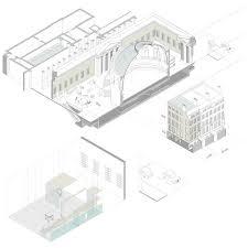 British Museum Floor Plan Aa Exchange Studio Workshops