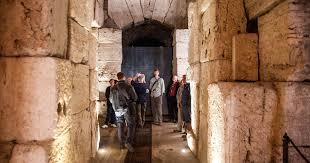 biglietti ingresso colosseo colosseo ingresso rapido e tour dei sotterranei