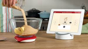 smart kitchen gadgets 7 must have devices to make your home