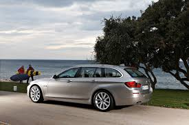 2011 bmw 5 series touring still not coming to america
