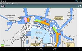 Nashville Airport Map Salt Lake City Airport Slc Android Apps On Google Play
