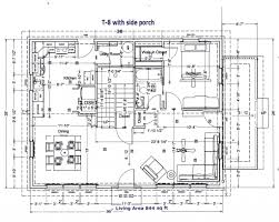 sample house floor plans sample small house design t 8 hundredfold farm