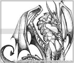 canadian dragon fantasy art original fantasy art sketches and