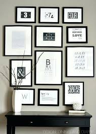Pottery Barn Picture Frame White Gallery Frames U2013 Instavite Me