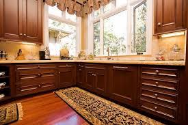 Attractive Corner Sink Kitchen Rug Kitchen Sink Rugs Ls Kitchen - Kitchen design with corner sink