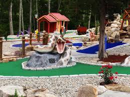 copper creek mini golf visit ct