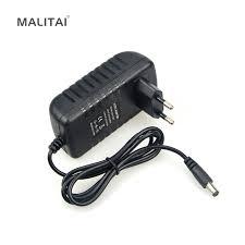 1pcs 36w eu dc 12v 3a power adapter charger converter