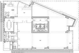 floor plan office gallery of monolit office building igloo architecture 17