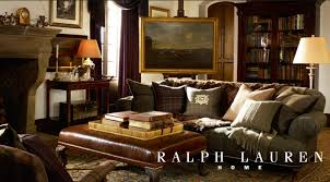 Polo Home Decor by Ralph Lauren Png