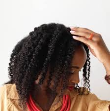 natural hairstyles for 58 years old how i achieve a flawless braid out on my 4 c hair video 4c