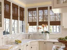 kitchen bay window decorating ideas best of best window treatment