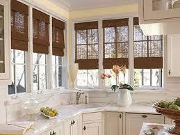 kitchen bay window curtain ideas kitchen bay window decorating ideas best of best window treatment