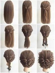 hair tutorials for medium hair hair tutorial braids pinterest tutorials hair style and prom