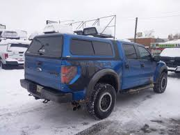 Ford Raptor Truck Shell - 2014 ford raptor are overland suburban toppers