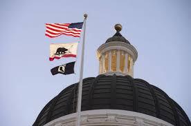 Sacramento City Flag California Became A State 166 Years Ago Today The Sacramento Bee