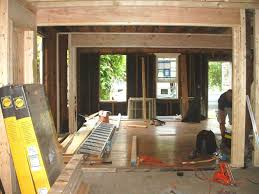 How To Remove Load Bearing Interior Wall Removing Studs From A Load Bearing Wall Framing Contractor Talk