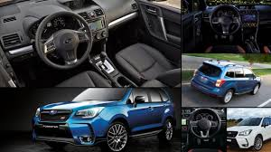 2016 subaru forester ts sti review video performancedrive 2016 subaru forester sti news reviews msrp ratings with